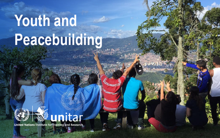 Youth and Peacebuilding