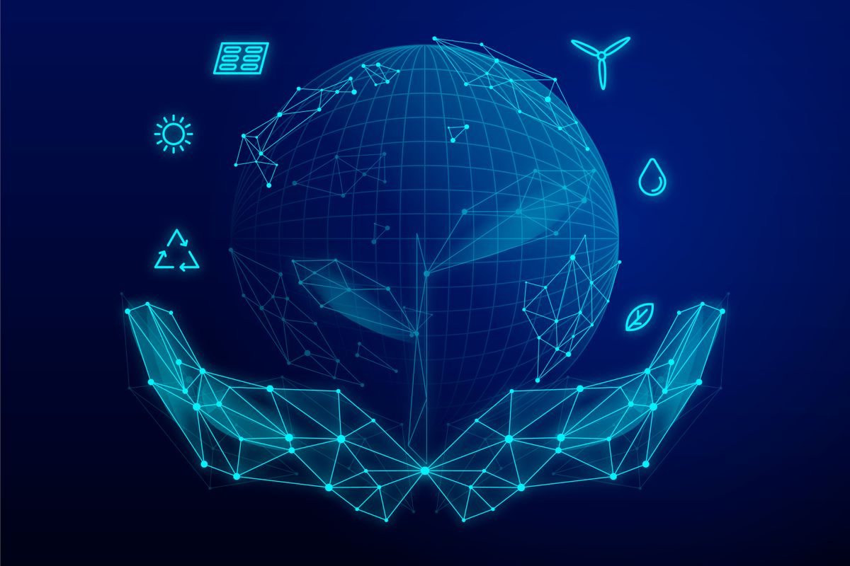 Tech for sustainability, or the sustainability of tech?