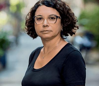 HERO PATHBREAKER - ELIANA SOUSA SILVA