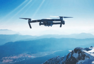 Tech for Good: Drones in Humanitarian Action