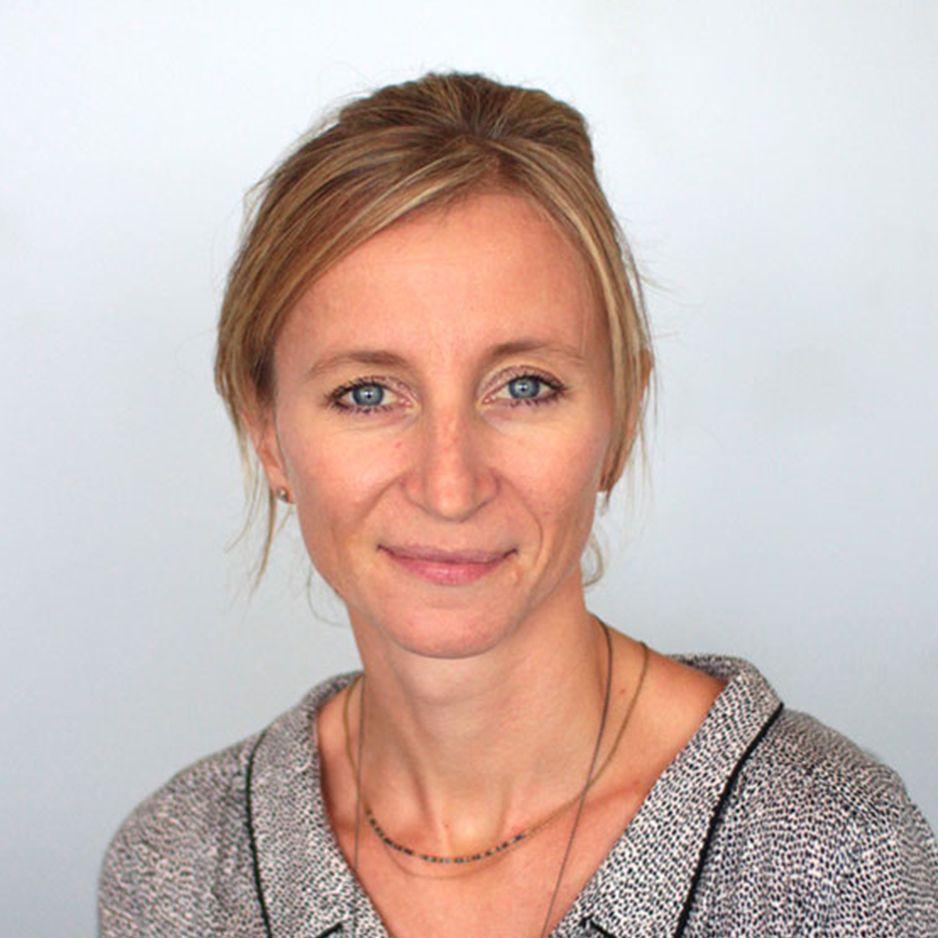 Alexandra Bilak