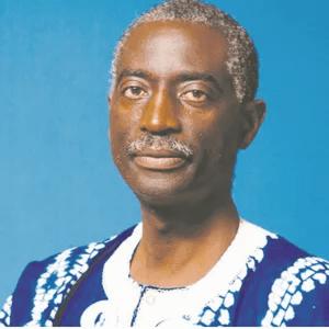 Francis Mwanza