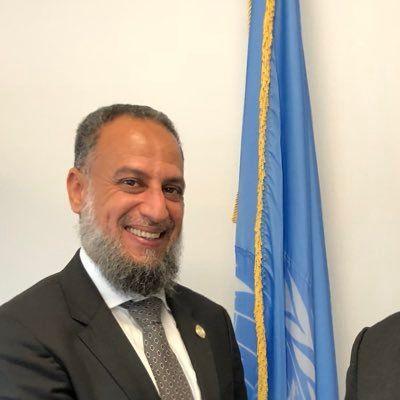 Ahmed Al Meraikhi