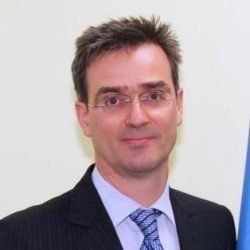 Richard Blewitt