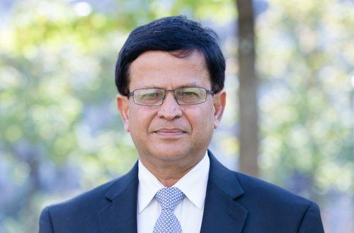 Nikhil Seth