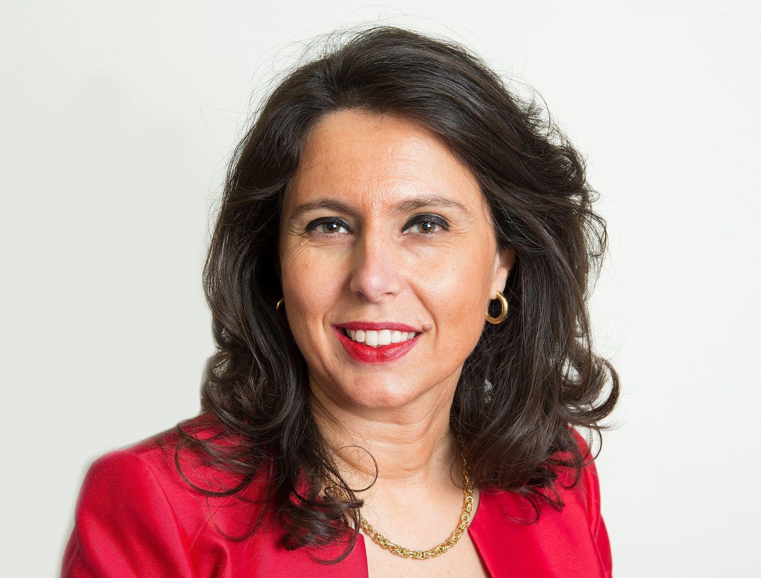 Sara Pantuliano