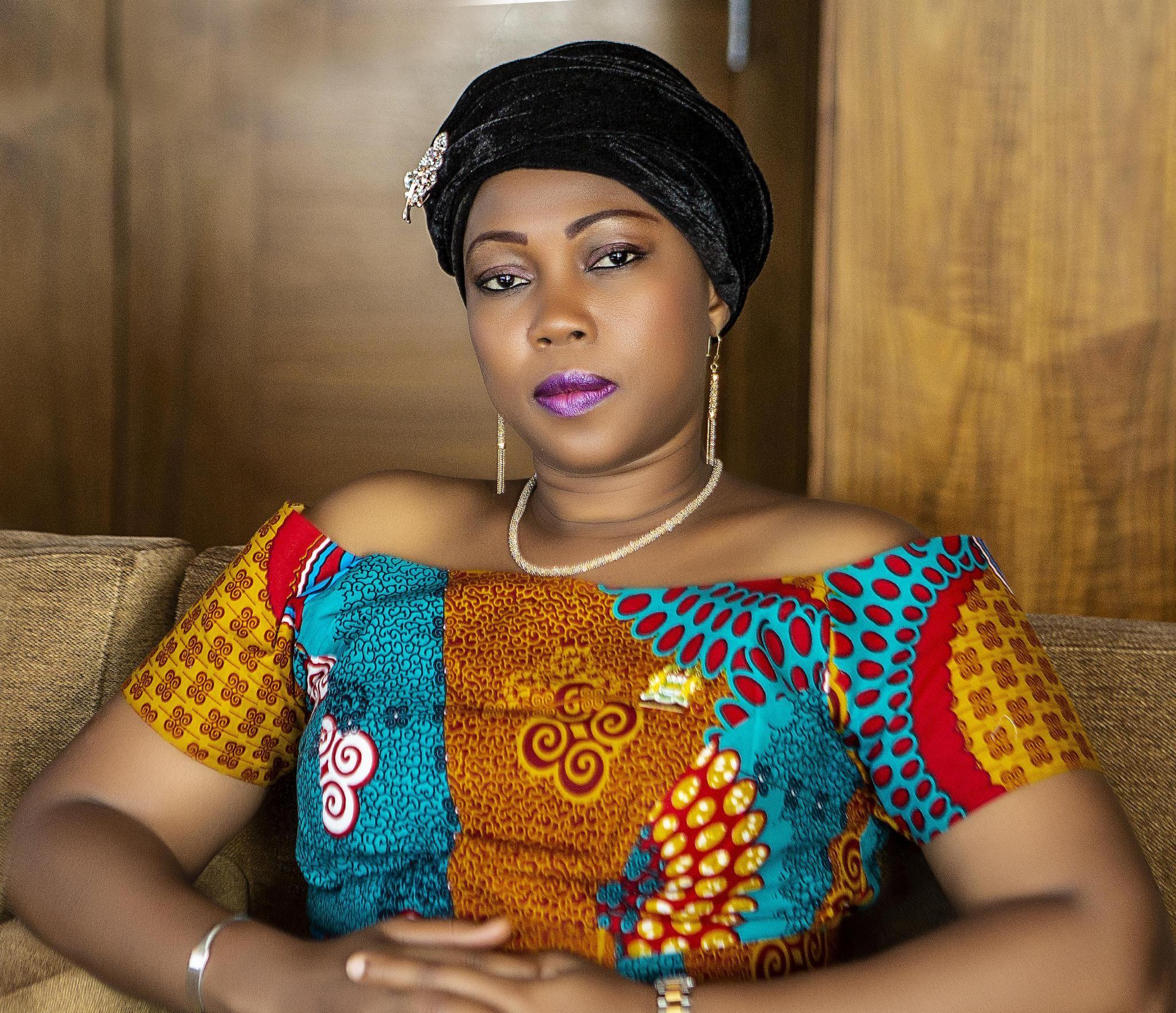 First Lady Of Sierra Leone, Fatima Bio