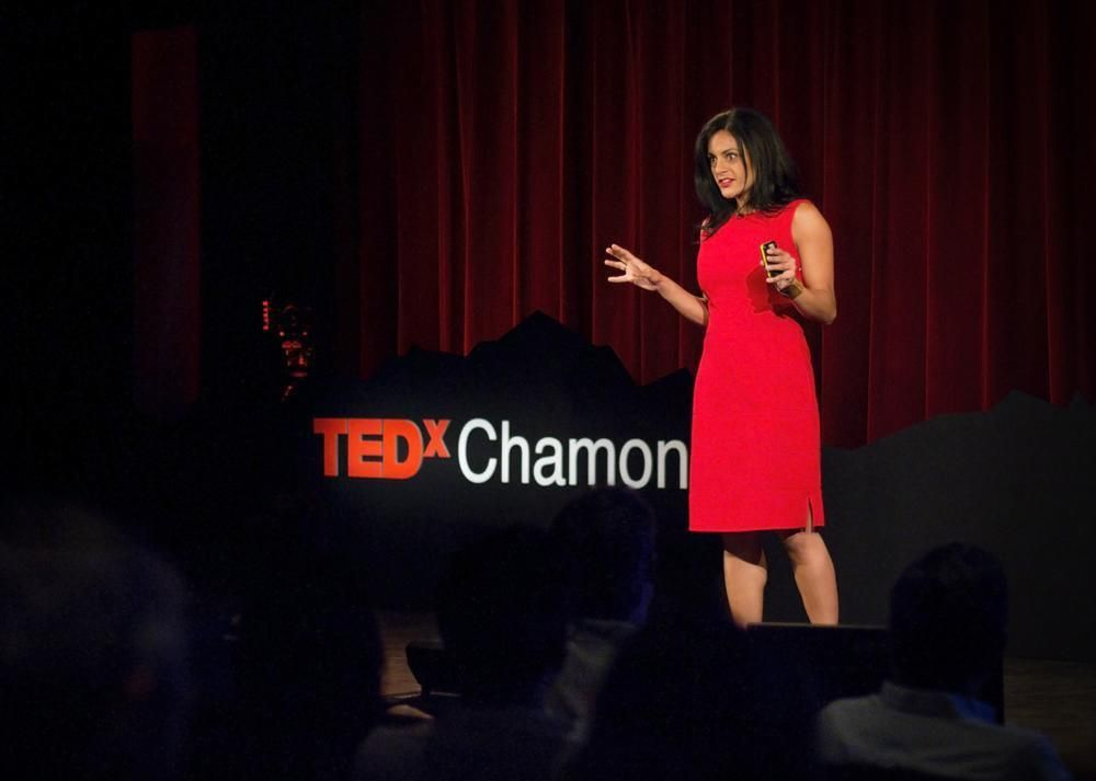 Changing The Narrative: Heba Aly – Director, The New Humanitarian