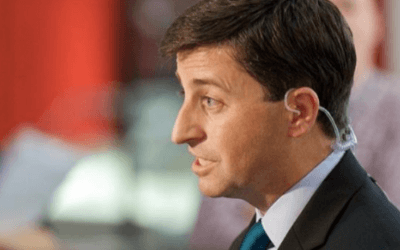 An interview with Douglas Alexander, former Secretary of State for International Development and Chair, Unicef UK,