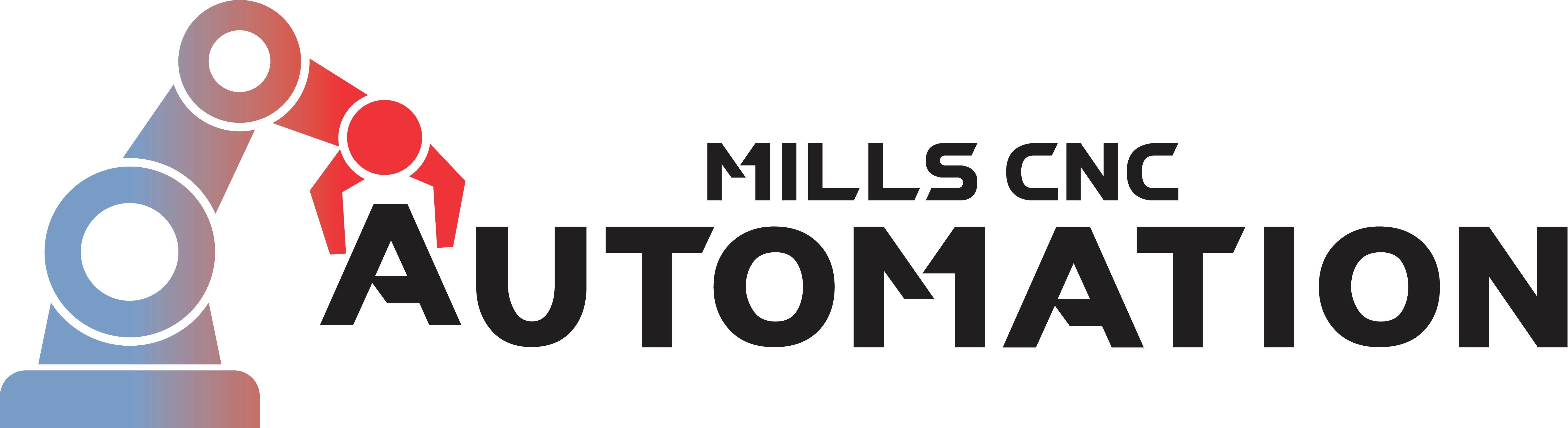 Mills CNC Automation