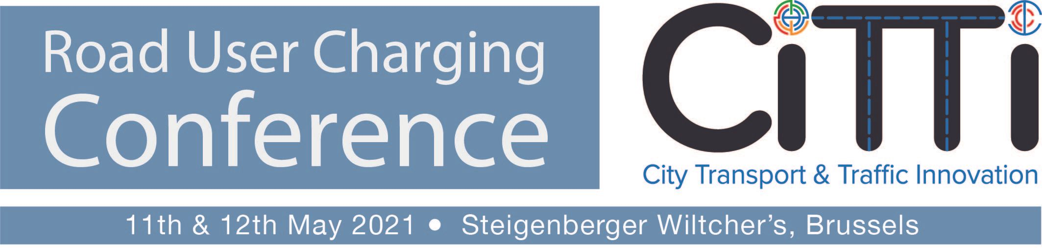 Road User Charging Conference 2021