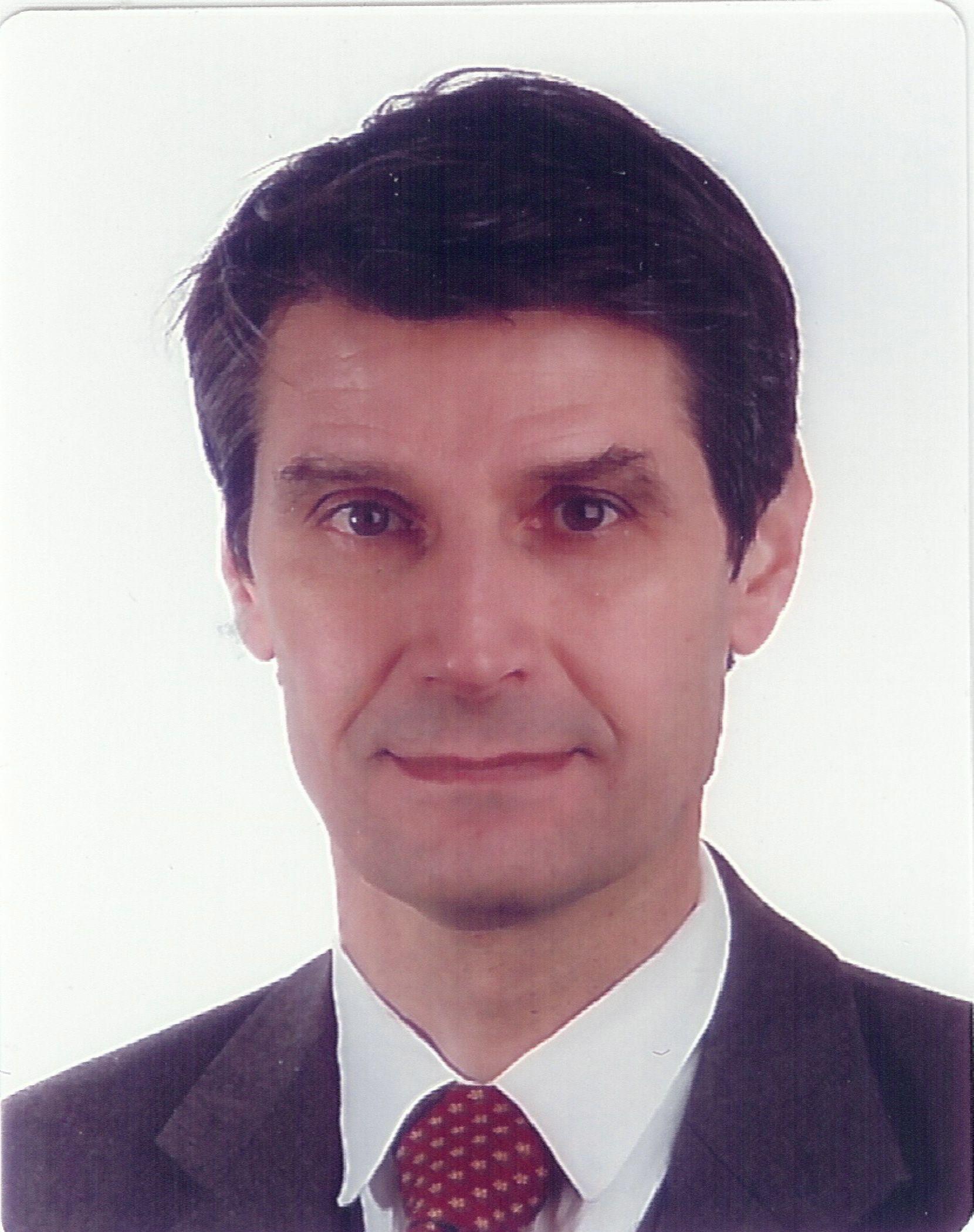 Dimitri Konstantas
