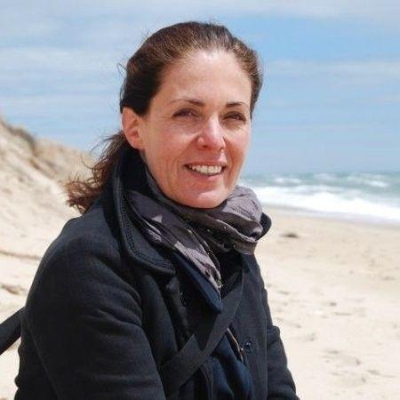 Marianne Linde