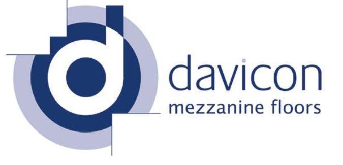 Davicon Mezzanine Floors