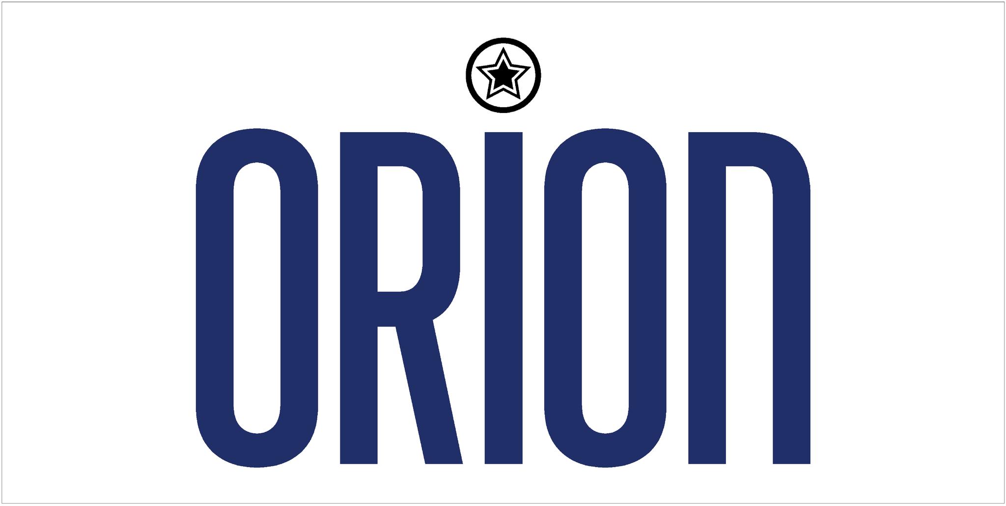 Orion MIS