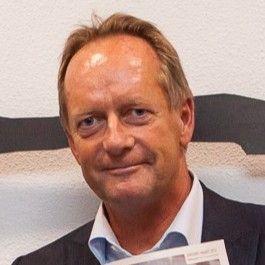 Gert Blom