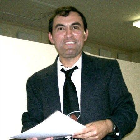Freddy Naranjo