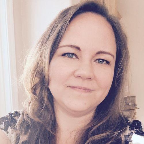 Lauren Prehoda