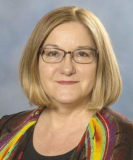 Maureen Bock