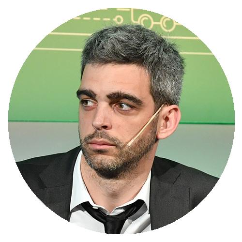 Marc Iglesias Perez
