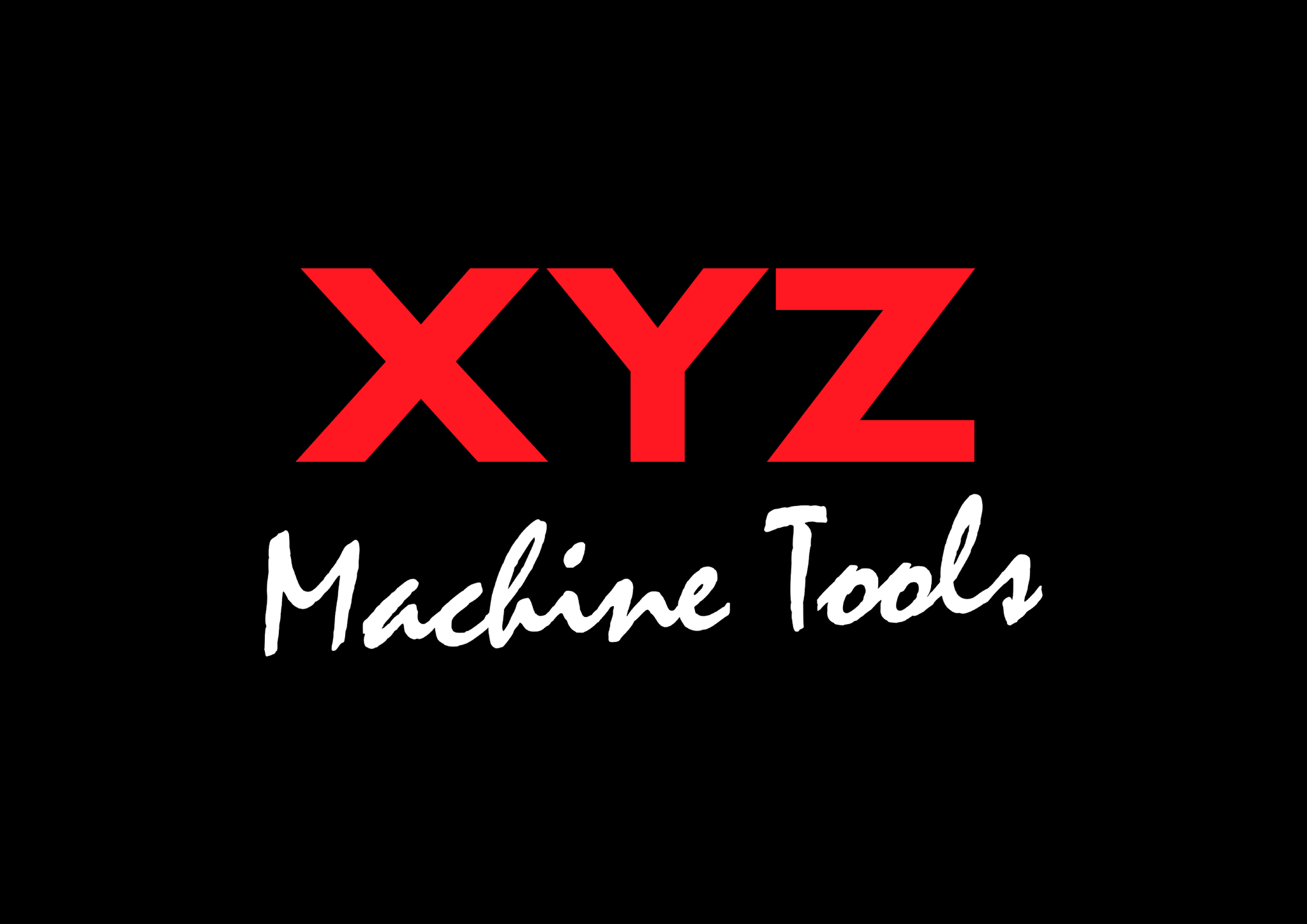 XYZ Machine Tools