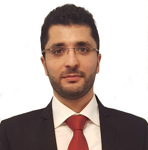 Khaled Al Khudir