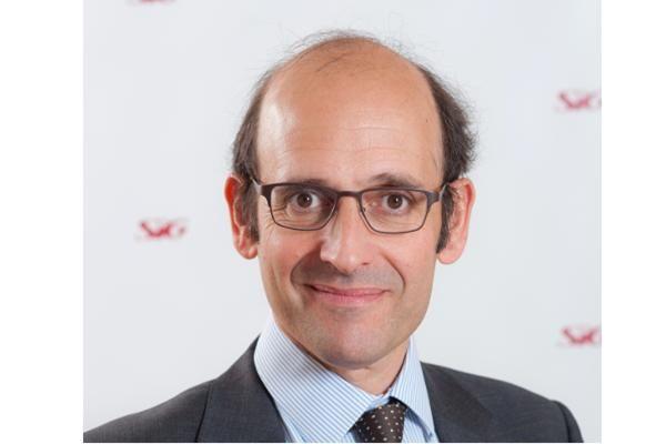 Alastair Charatan
