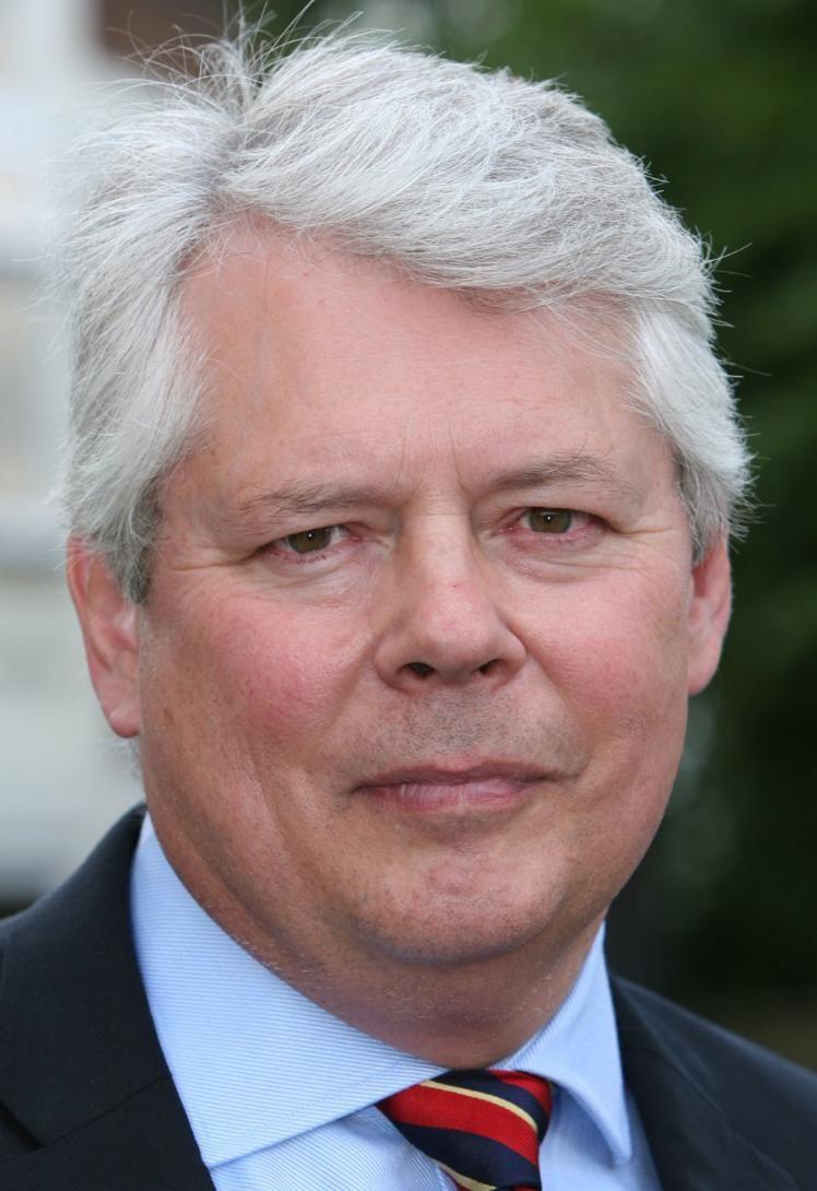 Theo De Pencier