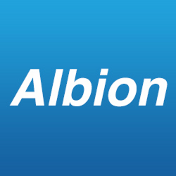 Albion Computers Plc