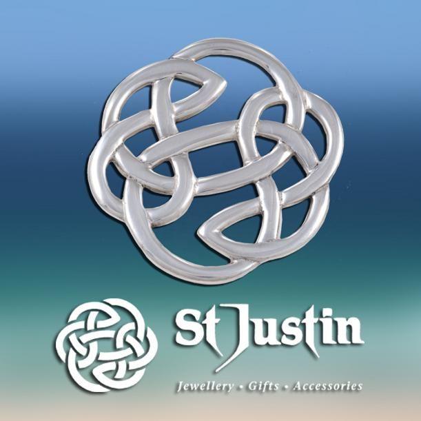 St Justin Ltd