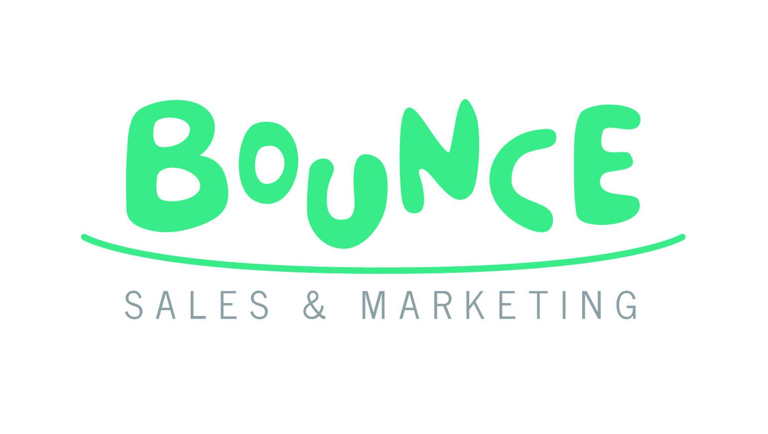 Bounce Sales & Marketing