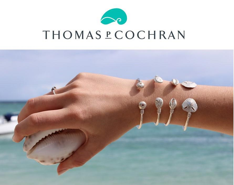 Thomas P Cochran