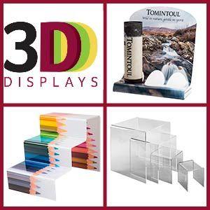 3D Displays Ltd