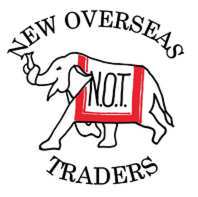 New Overseas Traders
