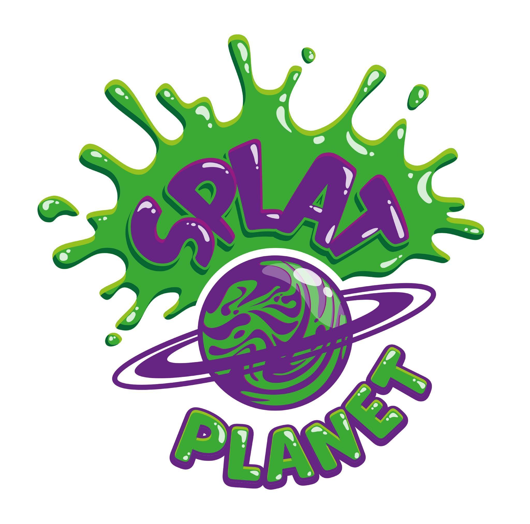Splat Planet