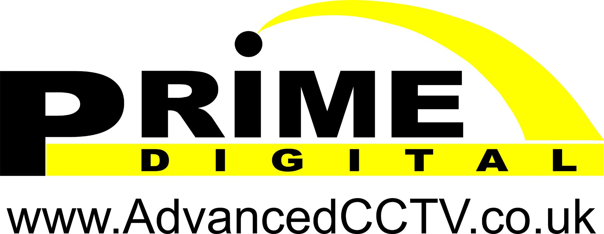 Advanced CCTV from Prime Digital