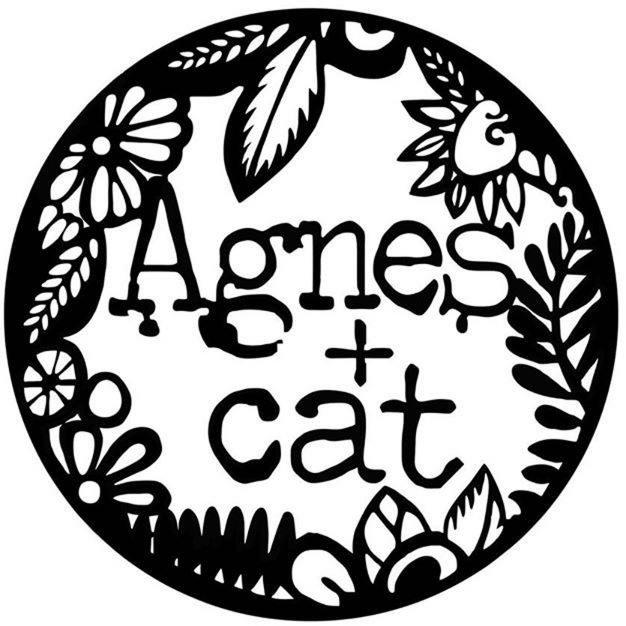 Agnes + Cat