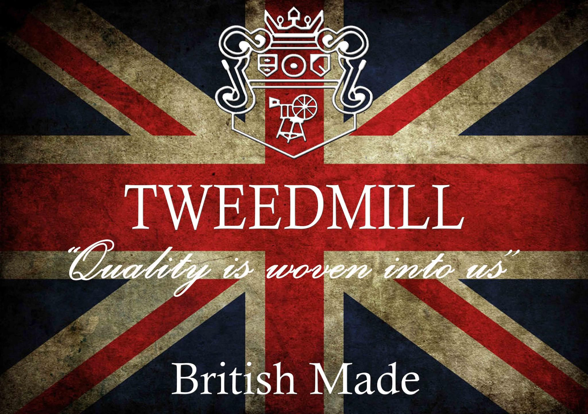 Tweedmill Textiles Ltd