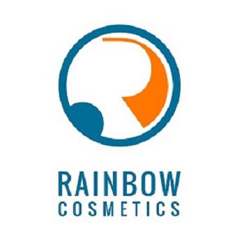 Rainbow Cosmetics Manches