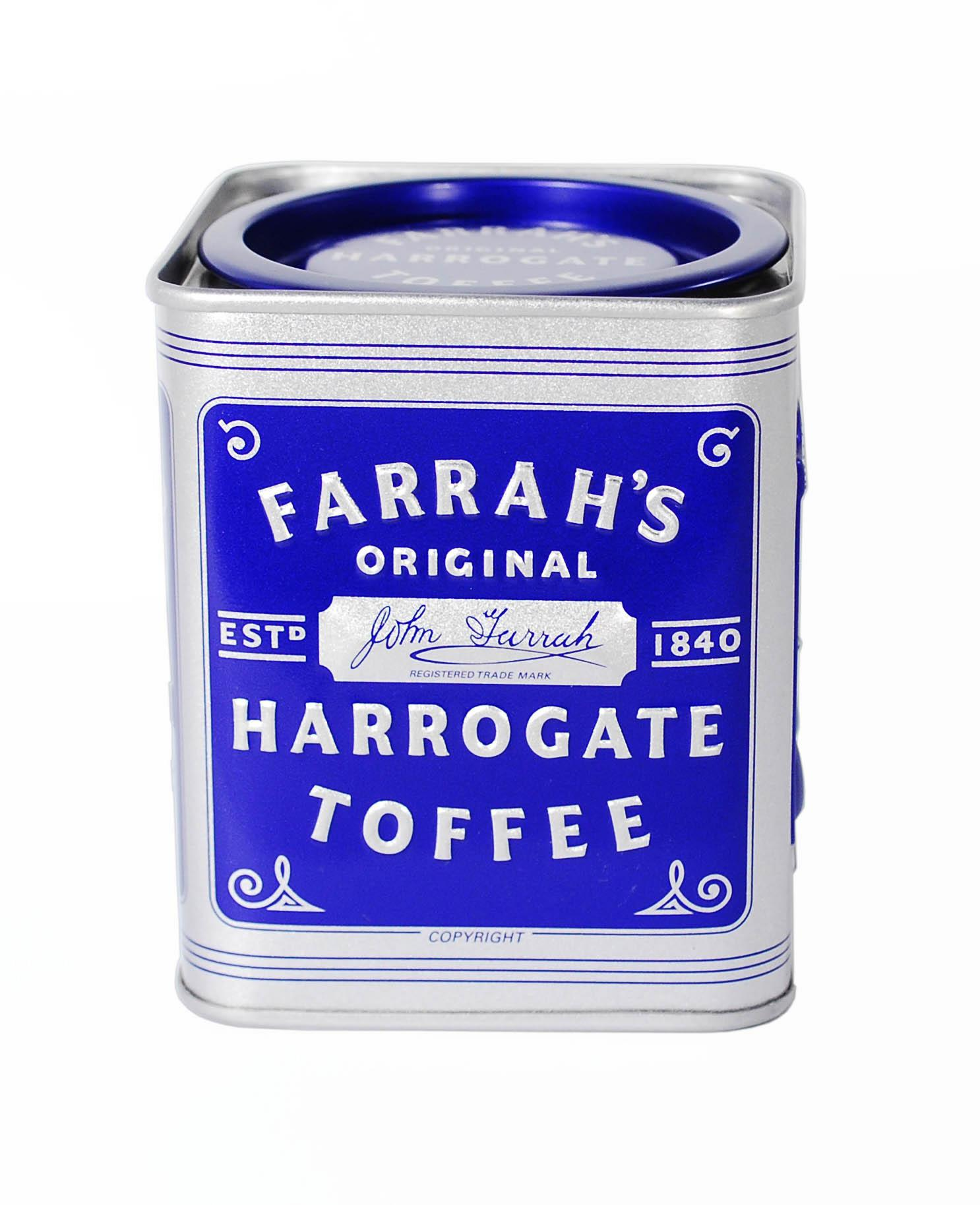Farrah's of Harrogate Ltd