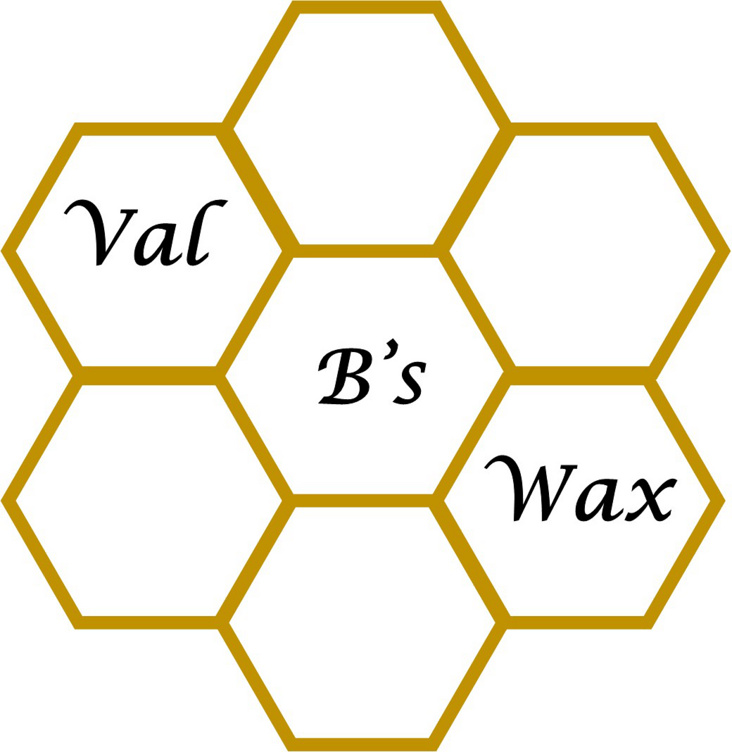 ValB'sWax Jewellery