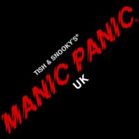 Colour Distribution Ltd   t/a  Manic Panic UK