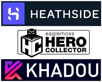 Hero Collector