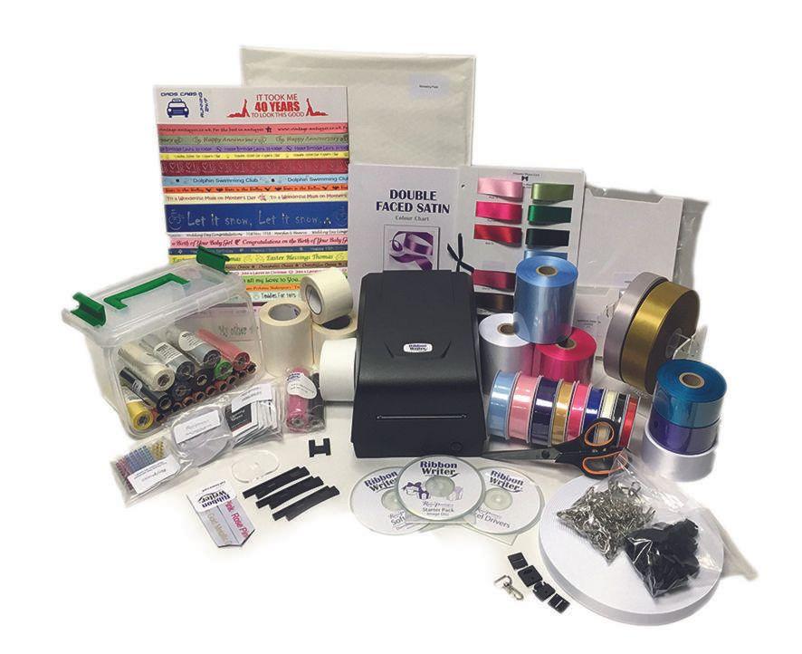 The Ribbon Printing Company Europe