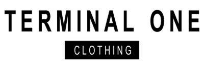 Terminal 1 Clothing