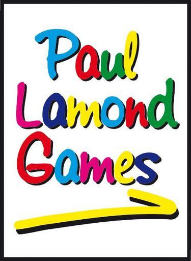 University Games and Paul Lamond Games