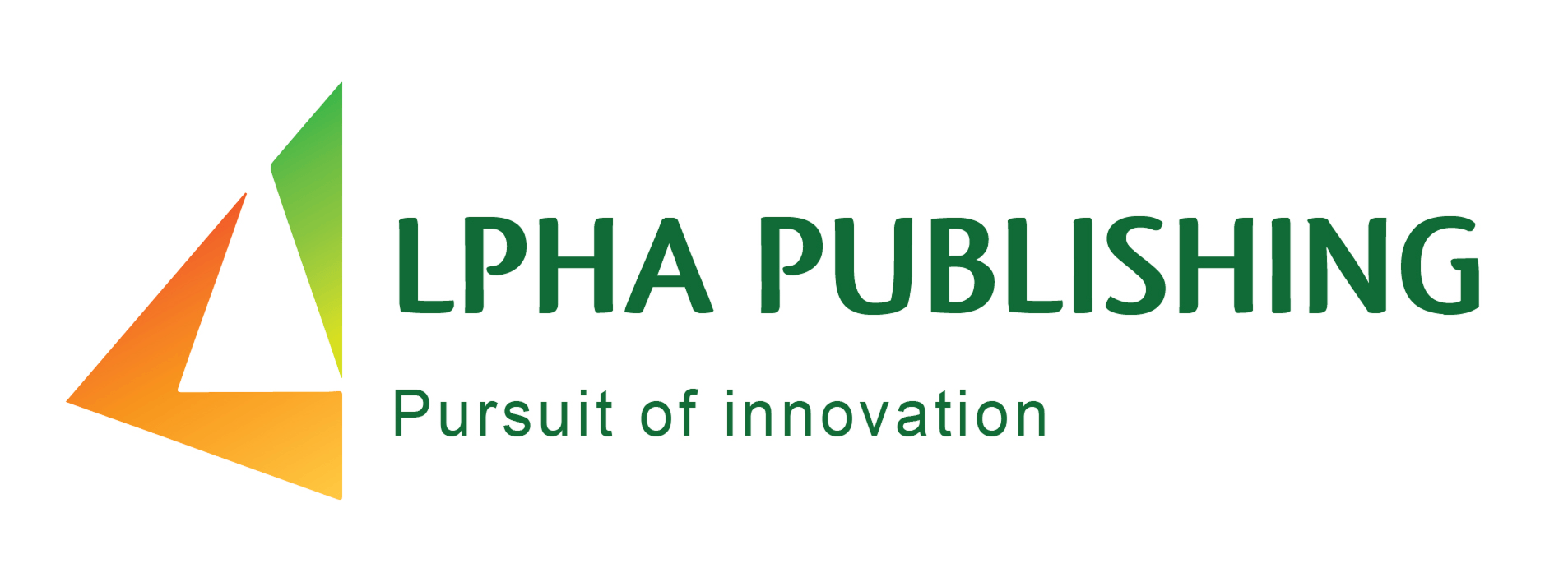Alpha Publishing