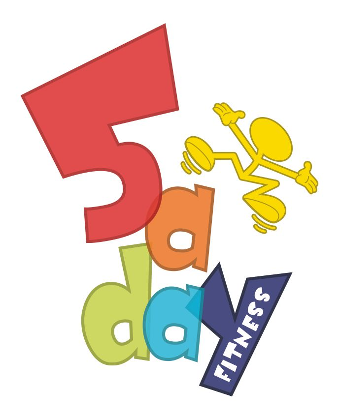 5-a-day Fitness Ltd