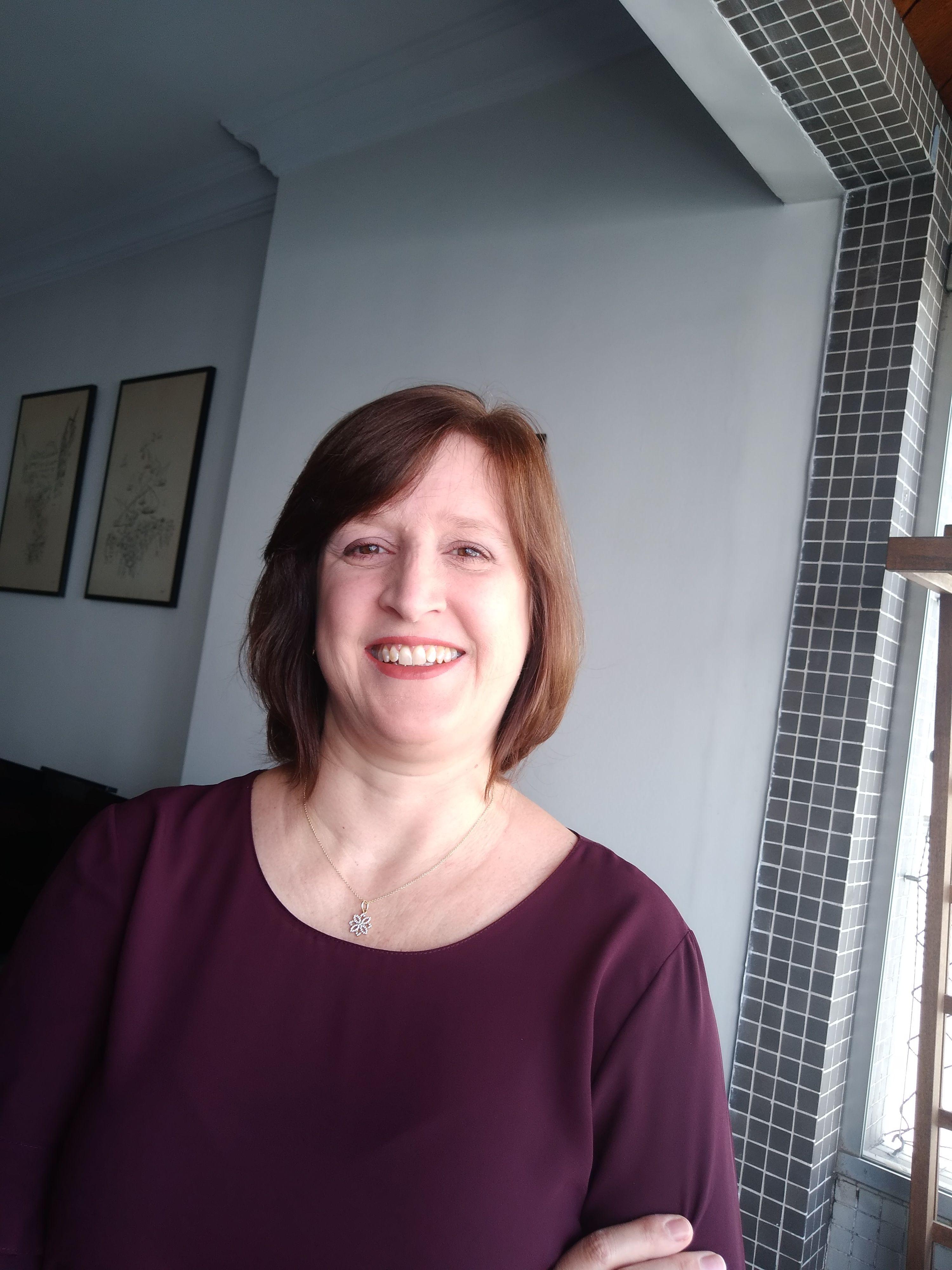 Betina Von Staa