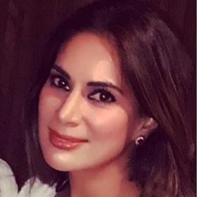 Monisha Mahtani